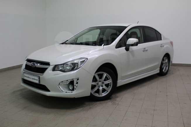 Subaru Impreza, 2012 год, 679 000 руб.