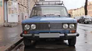 Санкт-Петербург 2106 1986