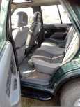 Opel Frontera, 1995 год, 275 000 руб.