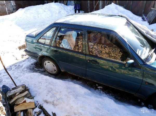 Volvo 440, 1998 год, 65 000 руб.
