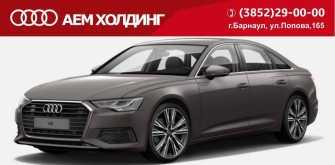 Барнаул A6 2020