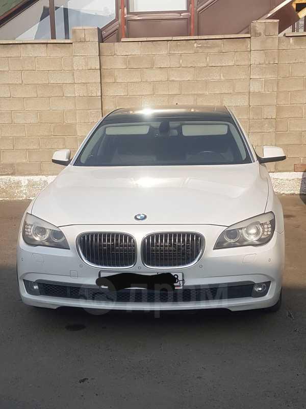 BMW 7-Series, 2009 год, 955 555 руб.