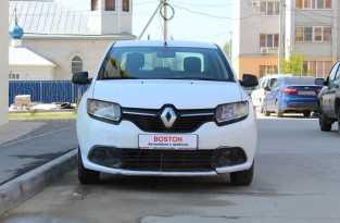 Волгоград Renault Logan 2014