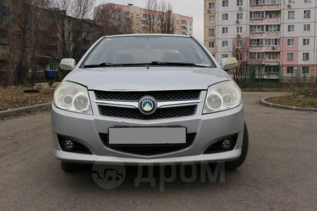 Geely MK, 2008 год, 139 000 руб.