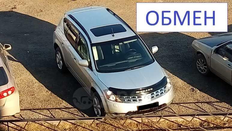 Nissan Murano, 2008 год, 610 000 руб.