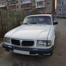 Чебаркуль 3110 Волга 1997