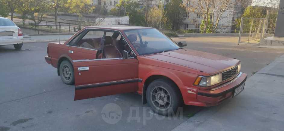 Nissan Bluebird, 1984 год, 100 000 руб.