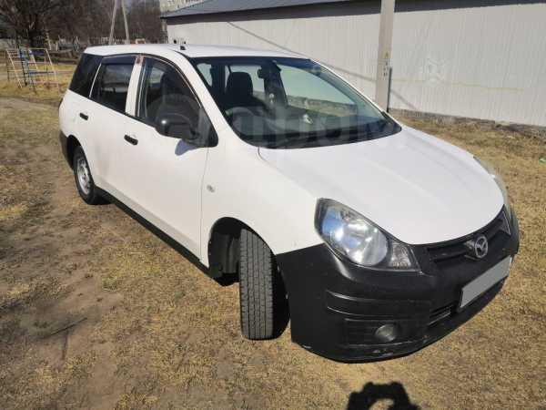 Nissan AD, 2008 год, 240 000 руб.