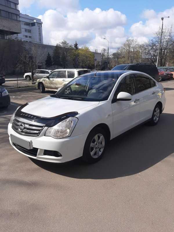 Nissan Almera, 2016 год, 465 000 руб.