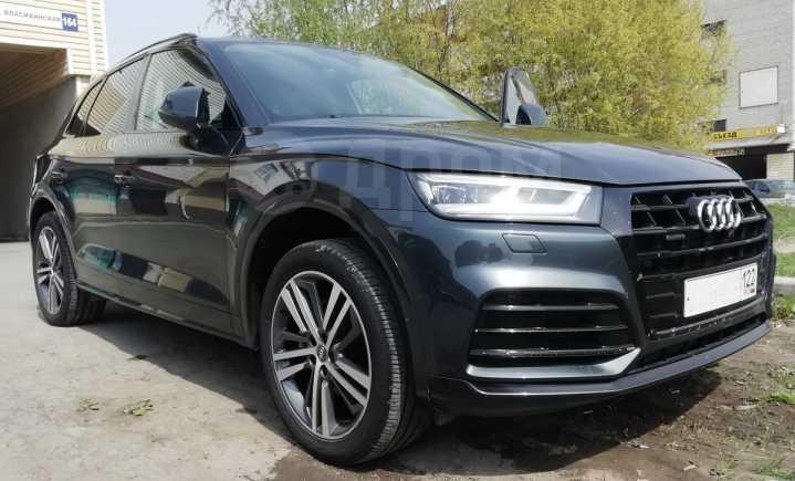 Audi Q5, 2017 год, 2 599 999 руб.