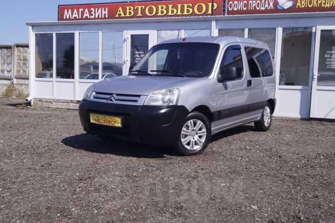 Citroen Berlingo, 2008 год, 280 000 руб.
