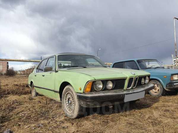 BMW 7-Series, 1977 год, 110 000 руб.