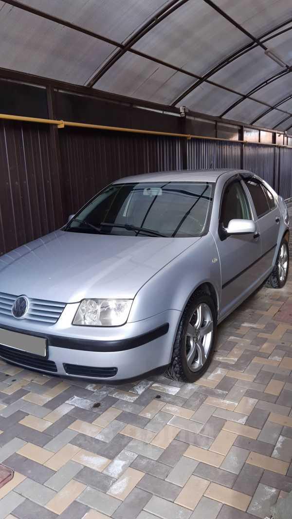 Volkswagen Bora, 2000 год, 190 000 руб.