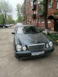 Mercedes-Benz E-Class, 2001 год, 200 000 руб.
