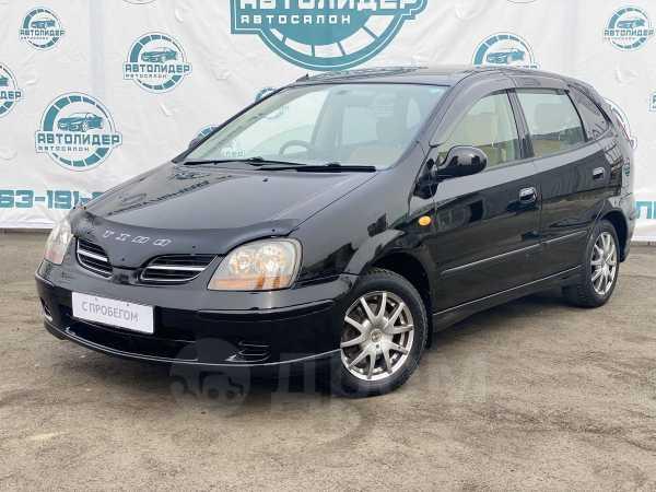 Nissan Tino, 1999 год, 267 000 руб.
