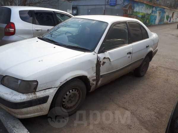 Toyota Tercel, 1996 год, 45 000 руб.