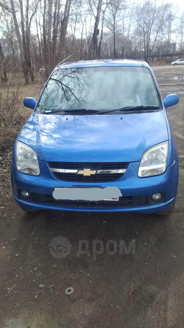 Chevrolet Cruze, 2003 год, 255 000 руб.