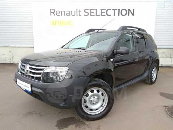 Renault Duster, 2012 год, 450 000 руб.