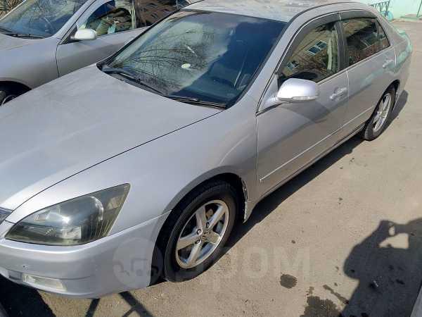 Honda Inspire, 2003 год, 435 000 руб.