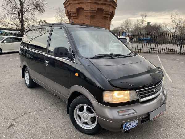 Nissan Largo, 1996 год, 189 000 руб.