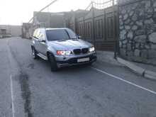 Нальчик BMW X5 2002