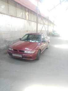 Краснодар Lancer 1993