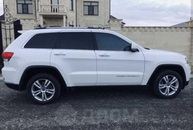Jeep Grand Cherokee, 2013 год, 1 400 000 руб.