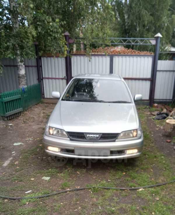 Toyota Carina, 1998 год, 190 000 руб.
