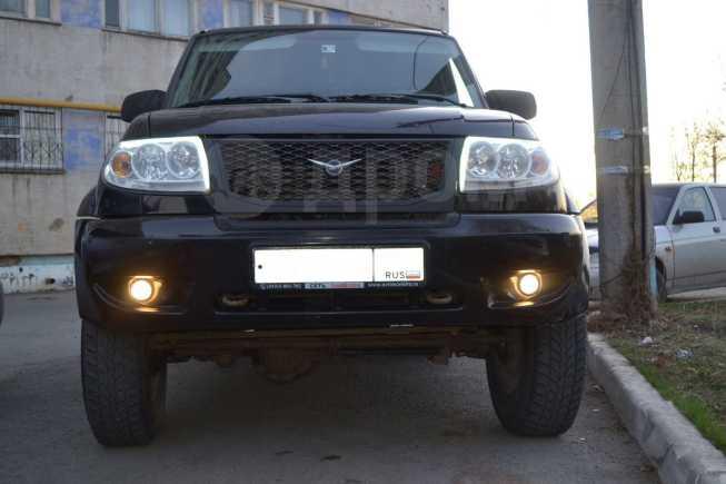 УАЗ Патриот, 2013 год, 415 000 руб.
