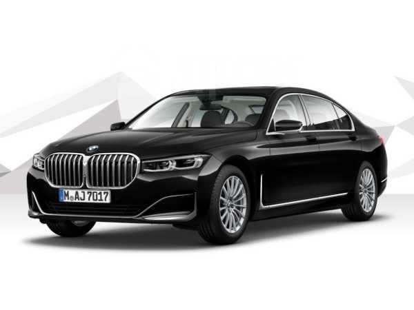 BMW 7-Series, 2020 год, 7 280 200 руб.