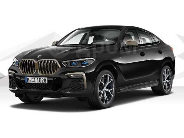 BMW X6, 2020 год, 9 396 600 руб.