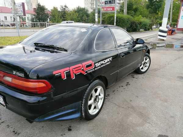 Toyota Corolla Levin, 1992 год, 74 000 руб.