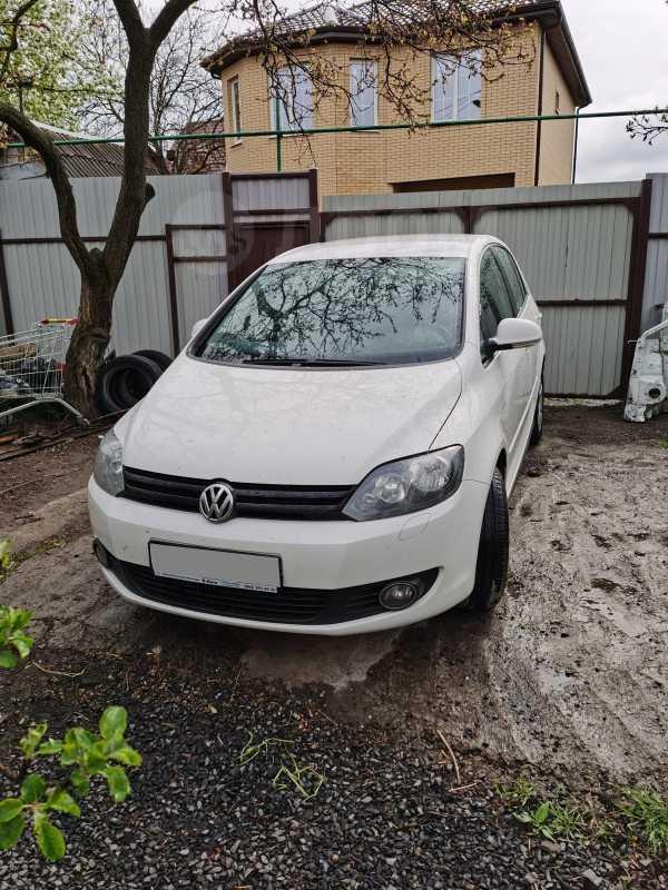 Volkswagen Golf Plus, 2009 год, 410 000 руб.