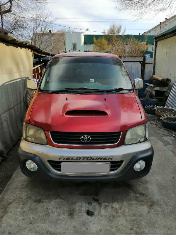 Toyota Town Ace Noah, 1999 год, 255 000 руб.