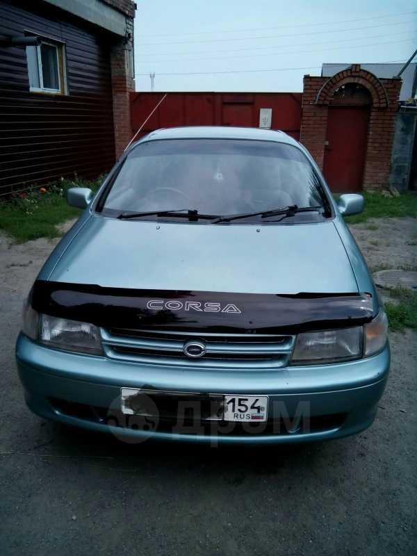 Toyota Corsa, 1993 год, 115 000 руб.