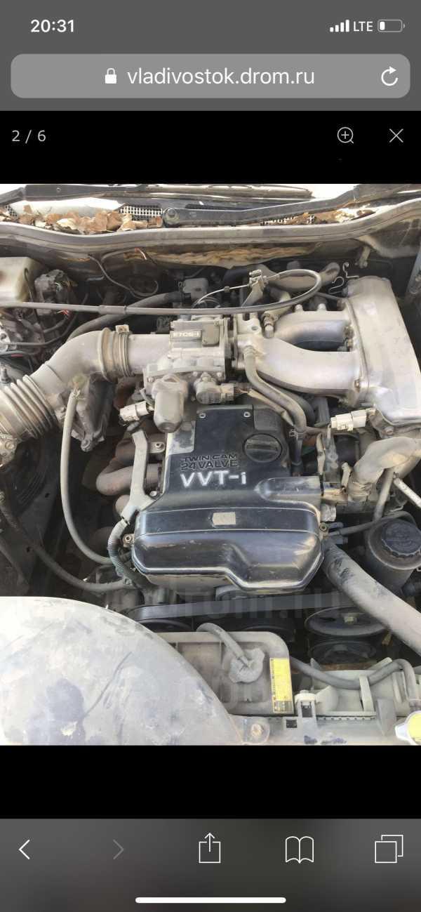 Toyota Aristo, 1998 год, 80 000 руб.
