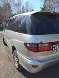 Toyota Estima, 2000 год, 399 000 руб.