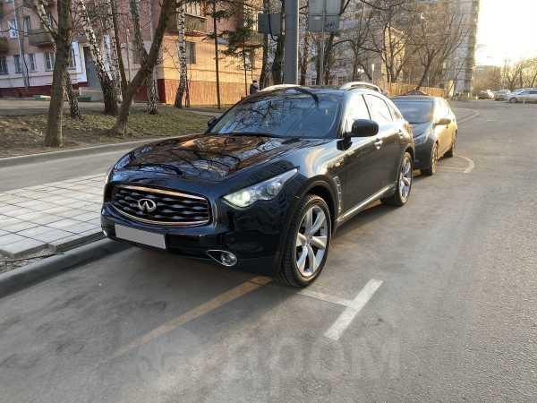 Infiniti FX35, 2009 год, 920 000 руб.