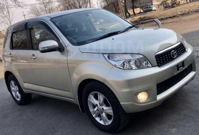 Toyota Rush, 2009 год, 795 000 руб.