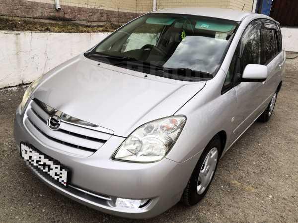 Toyota Corolla Spacio, 2001 год, 399 999 руб.