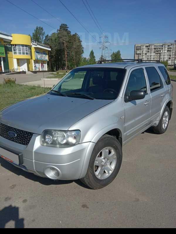 Ford Maverick, 2006 год, 350 000 руб.