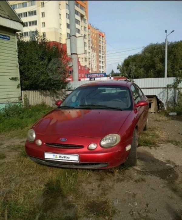 Ford Taurus, 1996 год, 100 000 руб.