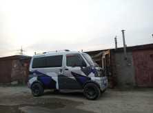 Новосибирск Minicab 2001