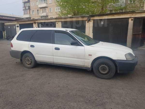 Honda Partner, 1999 год, 98 000 руб.