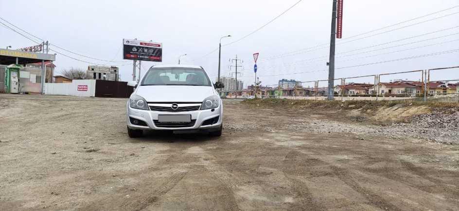 Opel Astra, 2007 год, 210 000 руб.