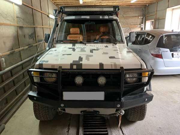Hyundai Galloper, 1993 год, 380 000 руб.