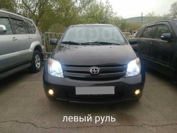 Toyota ist, 2005 год, 380 000 руб.