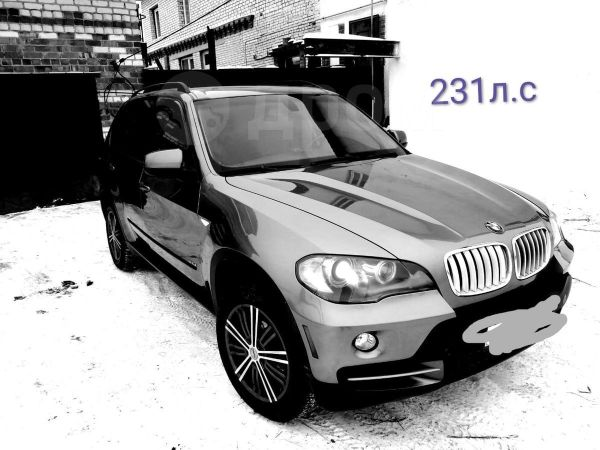 BMW X5, 2008 год, 999 999 руб.