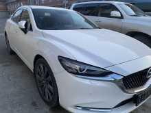 Улан-Удэ Mazda6 2019
