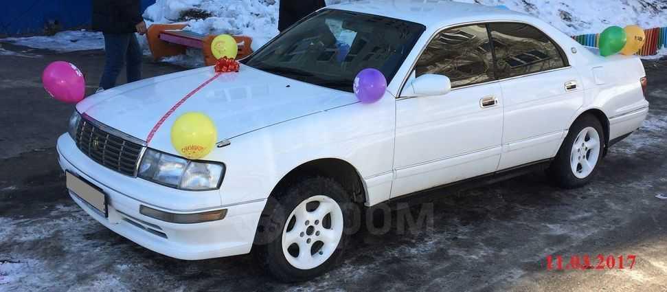 Toyota Crown, 1994 год, 135 000 руб.